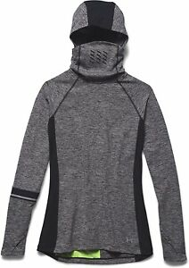 Under Armour 1259800 Womens UA Storm Layered Up Hoodie L- Choose SZColor.