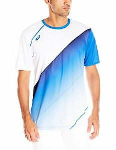 ASICS Mens Tm Matchplay jersey - Choose SZColor