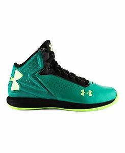 Under Armour Kids Boy's UA BGS Micro G Torch Sneaker - Choose SZColor