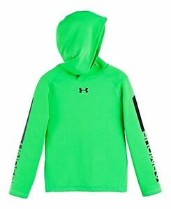 Under Armour Boys' Waffle Hoodie - Choose SZColor