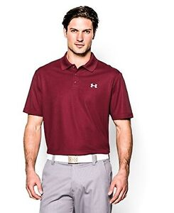 Under Armour Men's Performance Polo - Choose SZColor