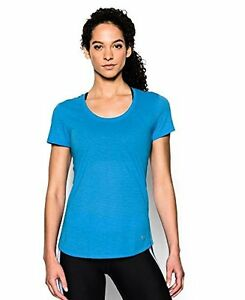 Under Armour Women's Streaker Short Sleeve - Choose SZColor