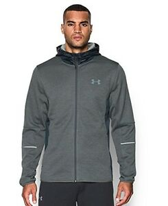 Brand New Under Armour Men's Storm Swacket Stealth Gray 100% Authentic