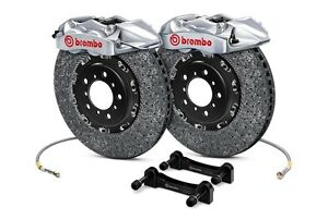 Brembo CCM-R GT BBK 6-piston Front for 2015+ BMW M3 F80 and M4 F82 1L9.9013A3