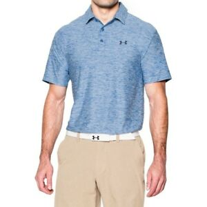 Under Armour Shirt - Playoff Polo - SquadronAcademy