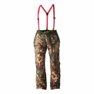 Under Armour Women's Gunpowder Infrared Scent Control Pant 1247076 Hunting Camo