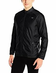 Mizuno Running Apparel 421261 Mens BT Jacket S- Choose SZColor.