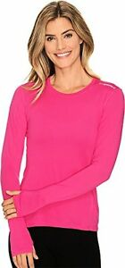 Brooks Womens Steady Long Sleeve  Shirt- Choose SZColor.