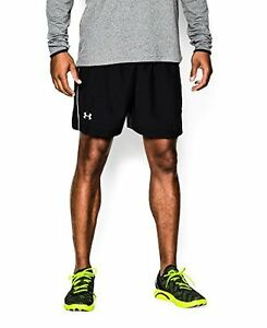 Under Armour Men's Launch Run Woven 5