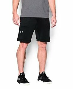 Under Armour Men's Spacer Fleece Shorts - Choose SZColor