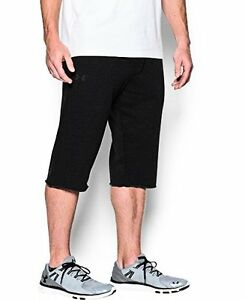 Under Armour Men's Sportstyle Fleece Cutoff Shorts - Choose SZColor
