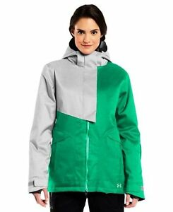 Under Armour Women's ColdGear Infrared Eirene Jacket - Choose SZColor