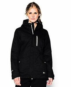 Under Armour Women's ColdGear Infrared Hierarch Jacket - Choose SZColor