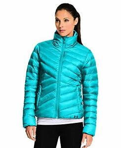 Under Armour Women's UA ColdGear Infrared Uptown Jacket - Choose SZColor