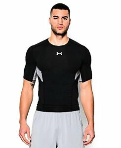 Under Armour Men's CoolSwitch Short Sleeve Compression Shirt - Choose SZColor
