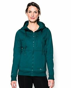 Under Armour Women's ColdGear Infrared Dobson Softershell Jacket