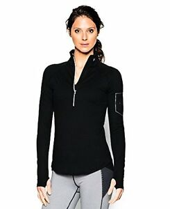 Under Armour Women's Fly Fast 12 Zip - Choose SZColor