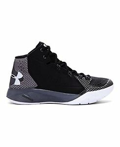 Under Armour Women's UA Torch Fade Basketball Shoes - Choose SZColor