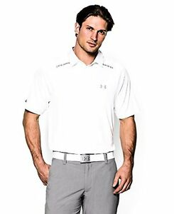 Under Armour Men's UA coldblack Forged Polo - Choose SZColor