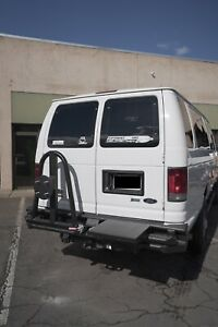 Ford Econoline Tube REAR BUMPER
