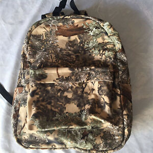 Personality Jungle Camouflage Hunting Backpack Hiking Tactical Bags Packs