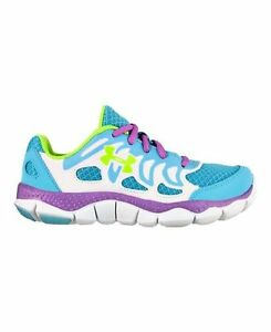 Kids Under Armour Girls PS Engage- Choose SZColor.