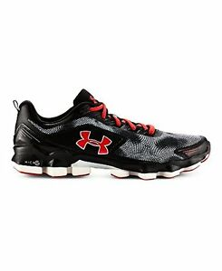 Under Armour - #1258213 Mens UA Micro G Nitrous Running Shoes  Black