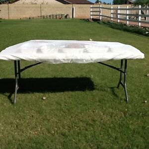 FOOD TABLE COVER; FLY NET, UNIVERSAL FOOD SAVER; FOOD PROTECTOR; NO PHLY ZONE