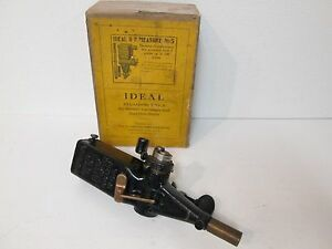 Ideal Mfg Co Universal Powder Measure No 5 Lyman Ideal Vintage Reloading 1800's