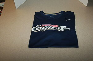 NEW CUSTOM NIKE SHIRT Brentwood high school blue football Dri fit XL camisetas