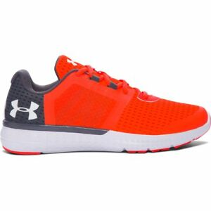 Boy's Under Armour GS Micro G Fuel RN