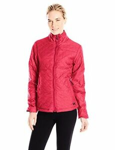 Under Armour Women's ColdGear Infrared Micro Jacket - Choose SZColor
