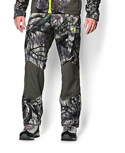 Under Armour Men's UA Storm Scent Control Barrier Pants - Choose SZColor