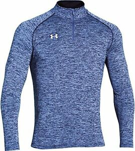 Under Armour Men's Twisted Tech 14 Zip - Choose SZColor