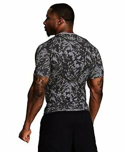 Under Armour Men UA 100% Beast Wolf Compression Shirt - Choose SZColor