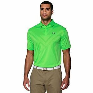 Under Armour ArmourVent Tips Polo - Men's - Choose SZColor