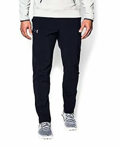 Under Armour Men's UA Elevate Woven Pants - Choose SZColor