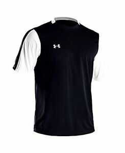 Under Armour Boys' UA Classic Short Sleeve Jersey - Choose SZColor