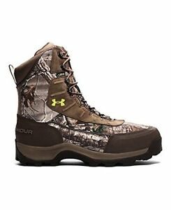 Under Armour Men's UA Brow Tine Hunting Boots - 1200g - Choose SZColor