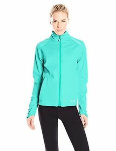 Under Armour Women's ColdGear Infrared Softershell Jacket - Choose SZColor