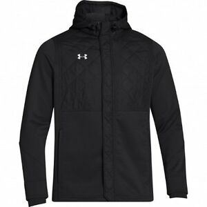 Under Armour Infrared Hybrid Jacket 1260142 - Choose SZColor