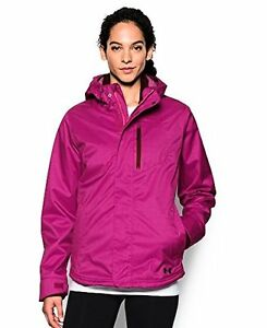 Under Armour Women's ColdGear Infrared Sienna 3-In-1 Jacket - Choose SZColor