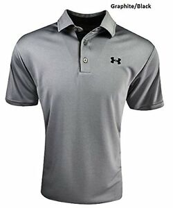 Under Armour Tech Polo - Men's - Choose SZColor
