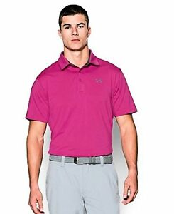 Under Armour Men's Playoff Polo - Special Ed. - Choose SZColor