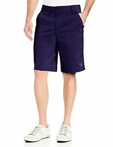 Puma Golf NA Men's Solid Tech Shorts - Choose SZColor