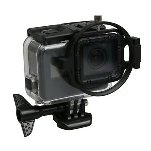 Proffesional 58mm 16X For GoPro HERO 3+4 5 Macro Lens Close-up Filter Kit