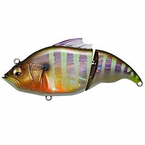 Megabass 435928 Lure VATALION (F) GG Gill Japan new .