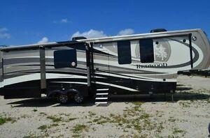 Fifth Wheel Redwood 38RD RV Camper New and Used Travel Trailers For Sale