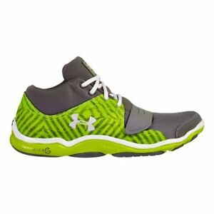 Mens Under Armour Micro G Renegade Mid - Choose SZColor