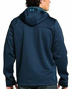 Under Armour UA ColdGear Infrared Hooded Softershell Jacket - Men's